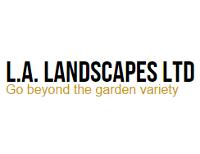 L.A. Landscapes Ltd