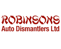 Robinsons Auto Dismantlers
