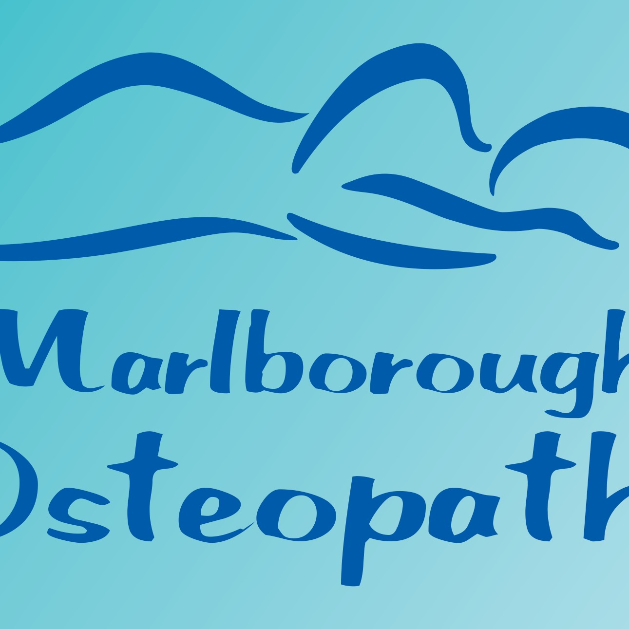 Marlborough Osteopaths