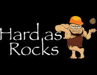 Hard as Rocks