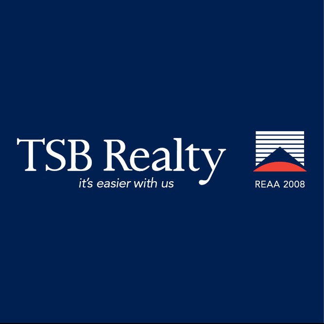 TSB Realty Licensed REAA (2008)