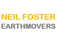 Foster Neil Earthmovers