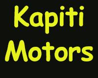 Kapiti Motors (2006) Limited