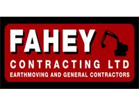 Fahey Contracting Ltd