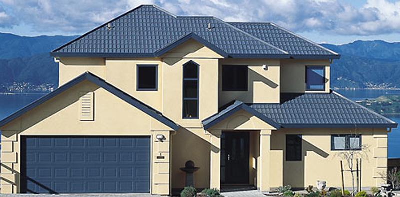apex metal roofing ltd henderson yellow nz