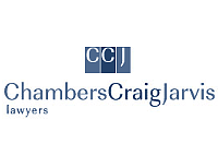 Chambers Craig Jarvis
