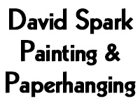 David Spark Painting & Paperhanging