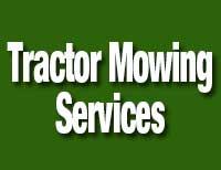 [Tractor Mowing Services]