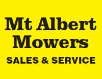 [Mt Albert Mowers & Cycles]