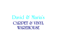 David & Maria's Carpet & Vinyl Warehouse