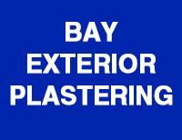 Bay Exterior Plastering
