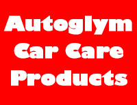 Autoglym Car Care Products - Ashgrove Marketing