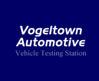 Vogeltown Automotive Repairs