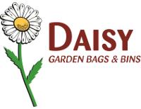 Daisy Garden Bags & Bins