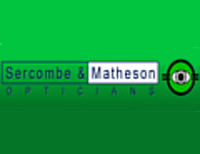 Sercombe & Matheson Opticians