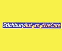Stichbury Automotive Care
