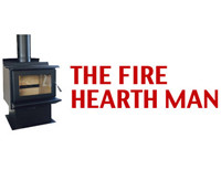 Fire Hearth Man