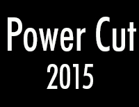 Power Cut 2015