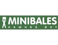 Minibales Hawke's Bay