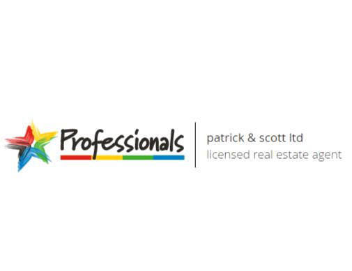 Professionals Patrick & Scott Ltd
