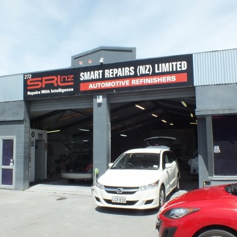 Smart Repairs NZ Limited