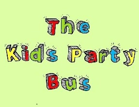The Kids Party Bus