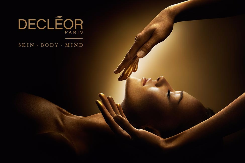 Decleor Paris Facials and Skincare Range available in salon