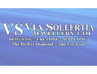 Via Sollertia Jewellery LTD-Jewel Art-The Perfect Diamond
