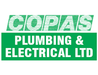[Copas Plumbing & Electrical Limited]