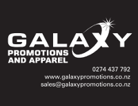 Galaxy Promotions and Apparel