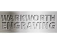 Warkworth Engraving