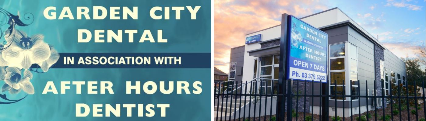 Garden City Dental Christchurch Yellow NZ