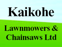 Kaikohe Lawnmowers & Chainsaws Ltd