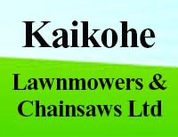 Kaikohe Lawnmowers & Chainsaws Ltd