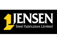 Jensen Steel Fabricators Ltd