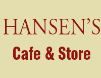 Hansen's Cafe & Store