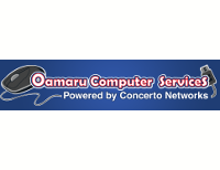 Oamaru Computer Services Limited
