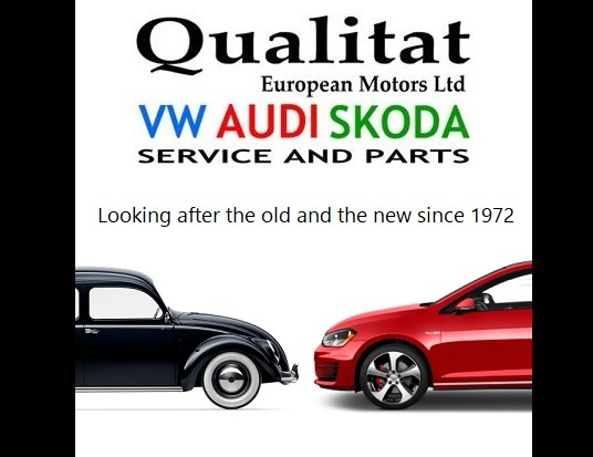 Qualitat European Motors Ltd