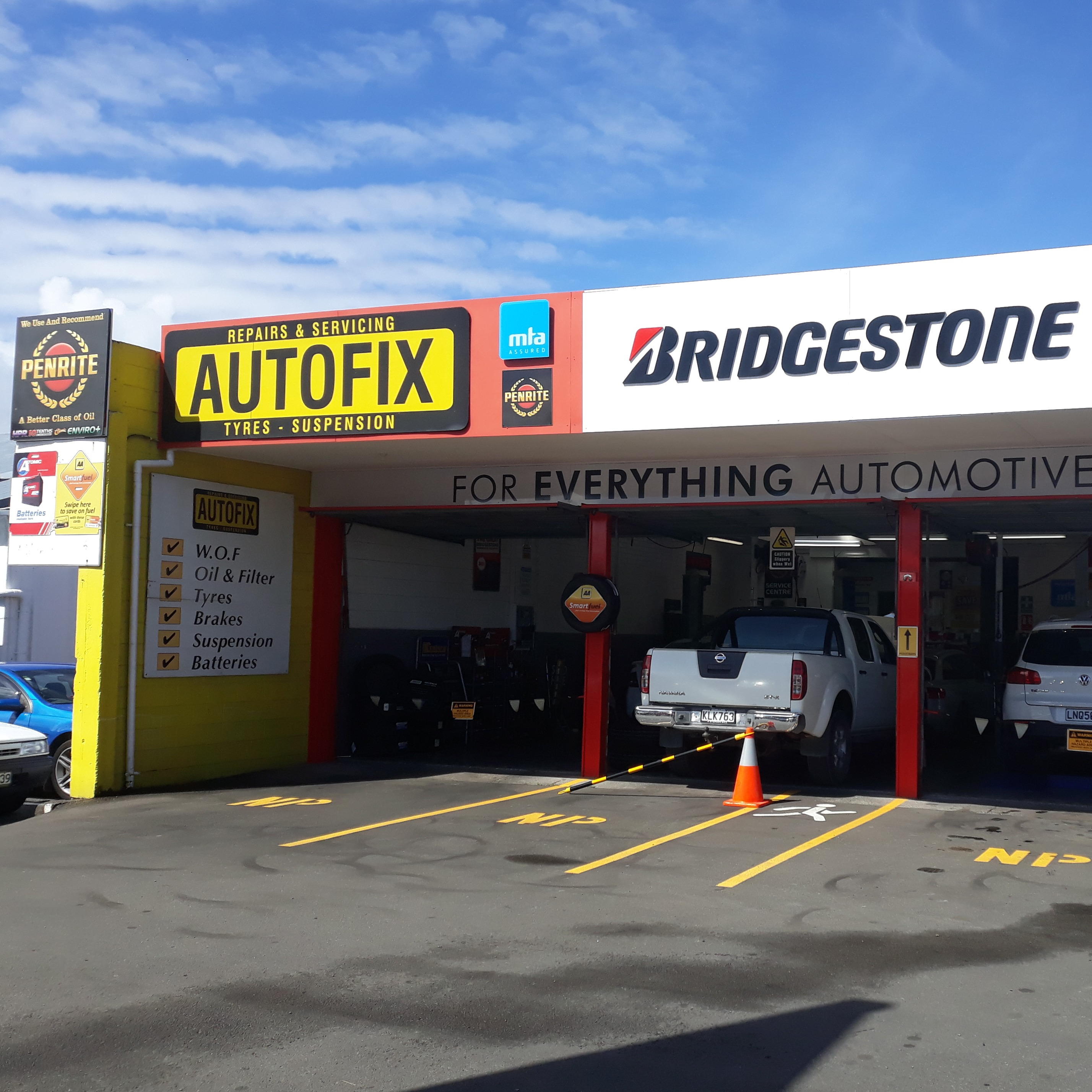 Autofix Wanganui (2015) Limited