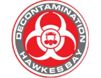 Decontamination Hawke's Bay
