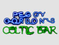 Peggy Gordons Celtic Bar