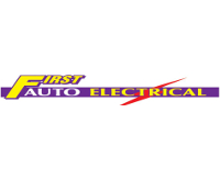 First Auto Electrical