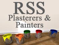 RSS Plasterers & Painters