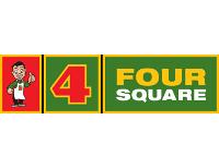 Hikurangi Four Square