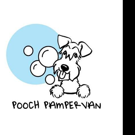 Pooch Pamper Van