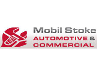 Mobil Stoke Automotive