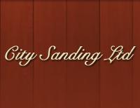 City Sanding Ltd