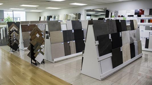 Carpet Displays