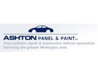 Ashton Panel & Paint