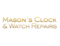 Mason's Clock & Watch Repairs